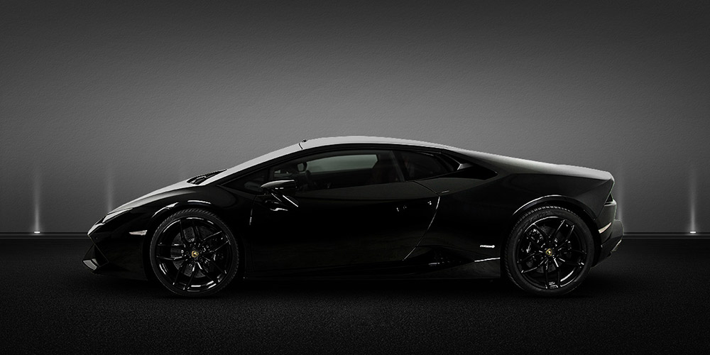 Alquilar Lamborghini Huracan en Barcelona