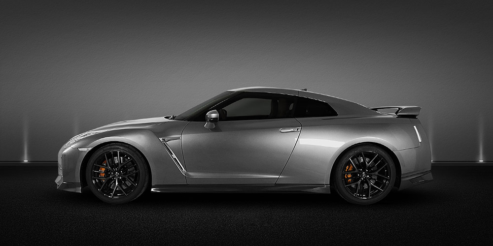 Nissan Luxury Car >> Hire The New Nissan Gt R 2017 In Barcelona Dme Luxury Car