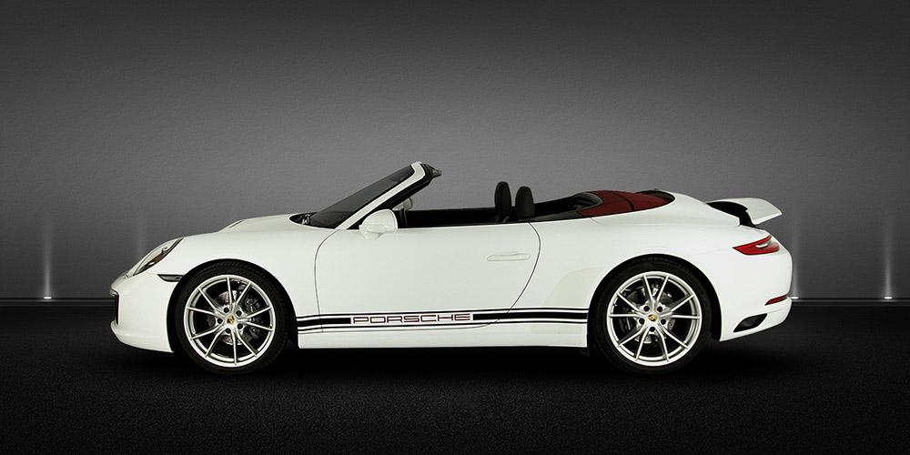 Conducir Porsche 911 Carrera en Barcelona