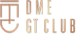 DME GT CLUB Logo