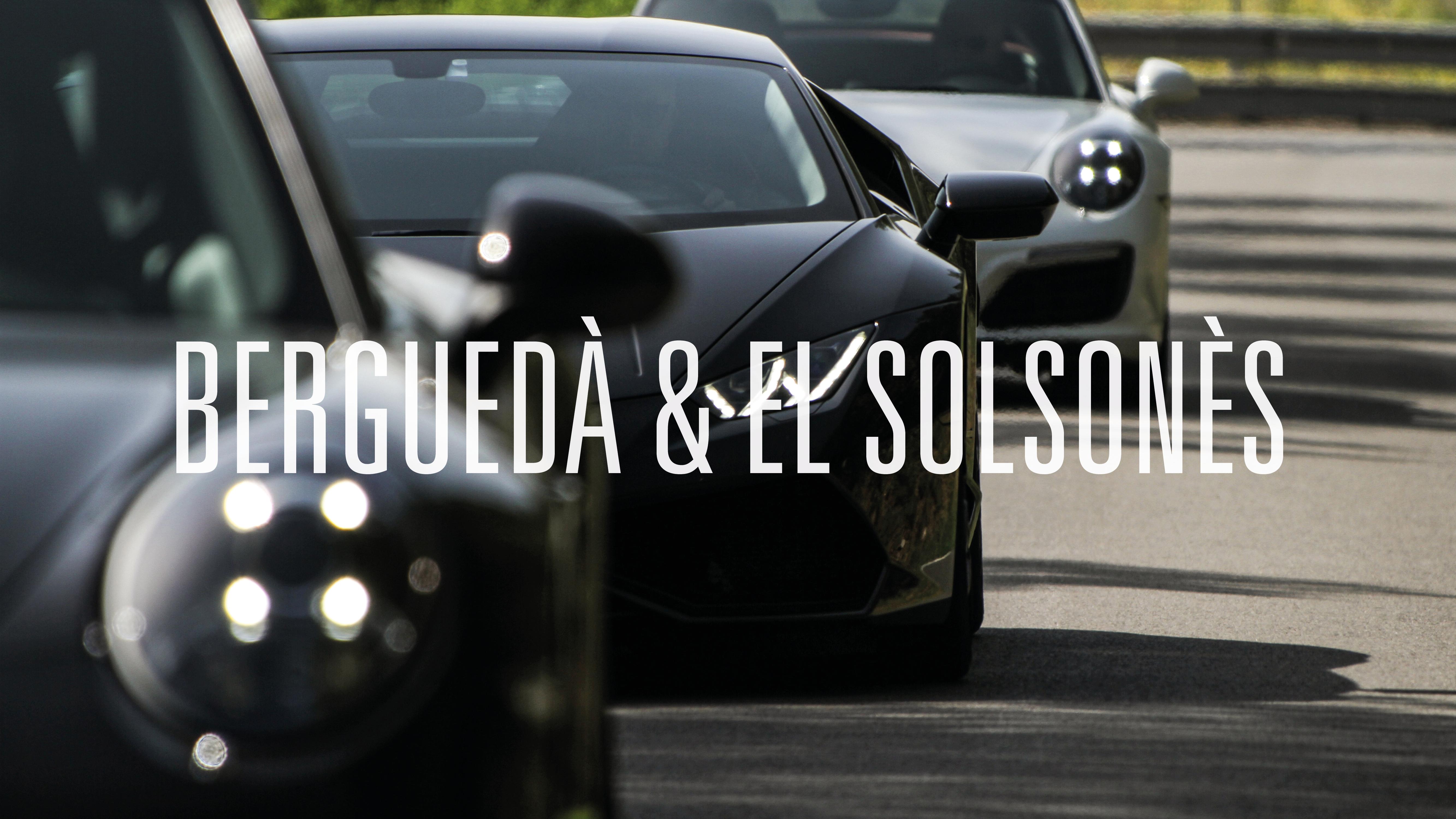 Lamborghini Porsche Ruta GT Club