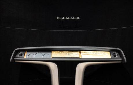 Digital Soul Geneva Motor Show