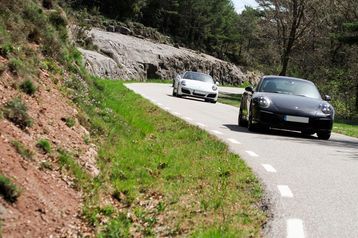 GT SESSION: Berguedà & El Solsolnès - DME GT CLUB