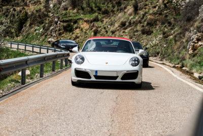 Porsche DME ruta GT Club
