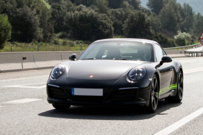 Ruta Porsche DME GT Club