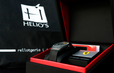 Reloj Ferrari DME GT Club Golf Fontanals