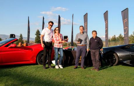 Premios Golf Fontanals DME GT