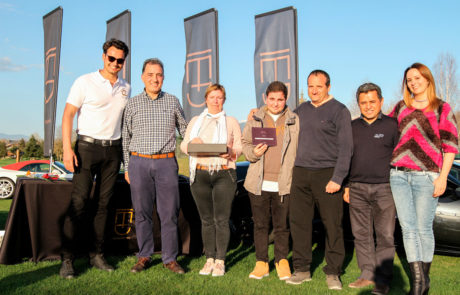 Premios Fontanals Torneo Golf GT Club