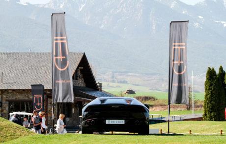 Lamborghini Golf Torneo DME GT Club
