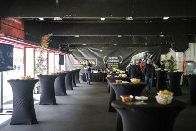 VIP DME GT Club Barcelona WRX