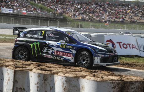 Volkswagen WRX Monster DME GT Club
