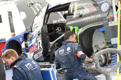 mecanicos volkswagen rally cross WRX DME GT Club