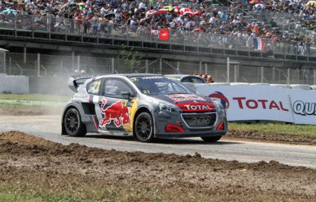Redbull rally cross drift DME GT Club