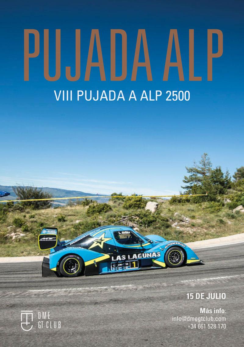 Pujada Alp GT Club