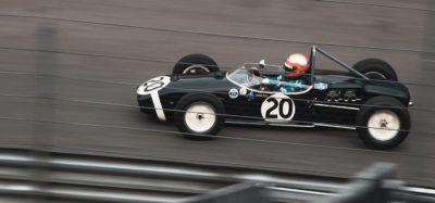 Formula 1 Historico monaco