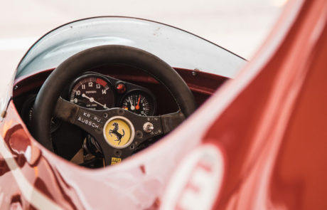 Ferrari formula 1 classico monaco