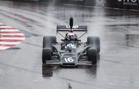 formula 1 lluvia monaco gt club