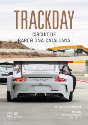 Porsche Circuito DME GT CLUB