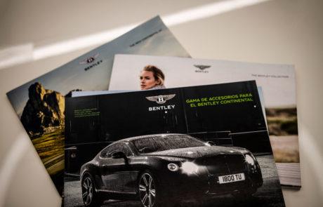 Flyers Bentley Barcelona DME GT CLUB