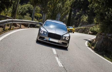 Bentley Flying Spur DME GT CLUB