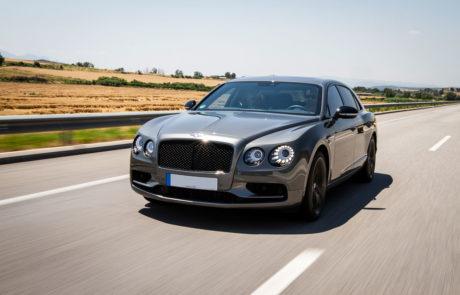 Flying Spur V8 S Bentley DME GT CLUB