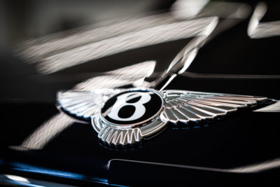 Insignia Bentley DME GT CLUB