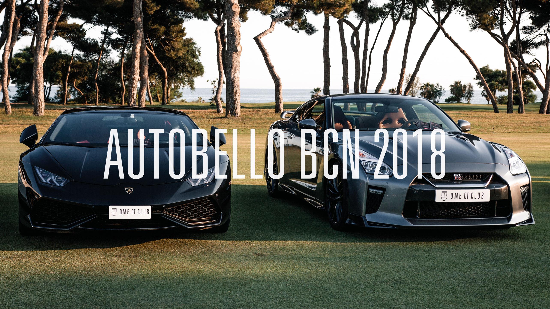 Autobello Barcelona 2018