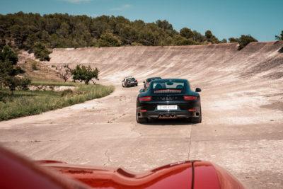 Porsche carrera 911 autodromo autobello terramar