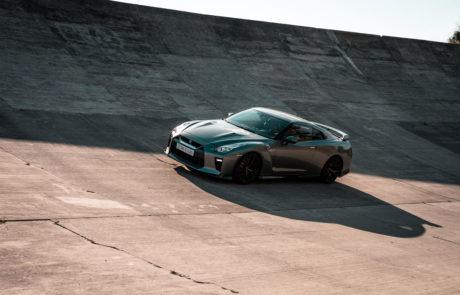 Nissan GTR Autodromo terramar autobello DME GT CLUB