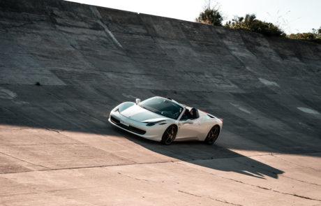 Ferrari 458 autodromo terramar autobello DME GT CLUB