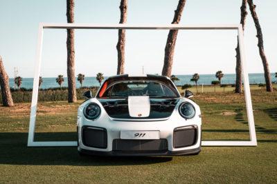 Porsche Carrera 911 autobello DME GT CLUB