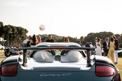 Porsche Carrera GT DME CLUB Autobello