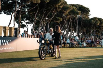 Harley Davidson Autobello DE GT CLUB