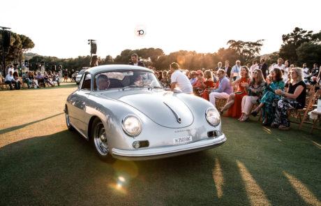 Porsche clasico DME GT CLUB