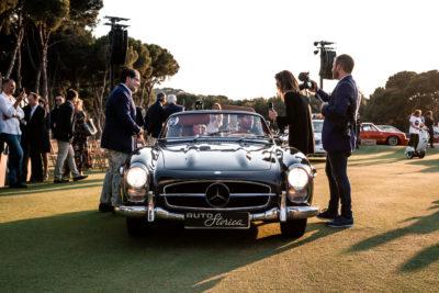 Mercedes clasico autobello DME GT CLUB