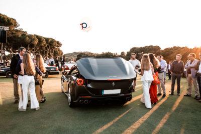 Ferrari Portofino DME GT CLUB AUTOBELLO