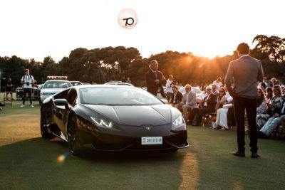 Lamborghini Huracan Autobello DME GT CLUB