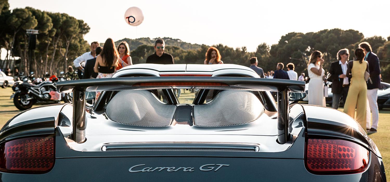 Porsche Carrera GT Autobelo DME CLUB