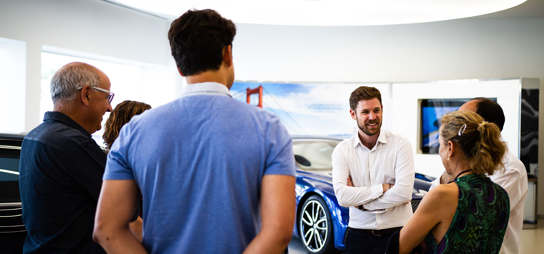 Evento Bentley Barcelona Gente DME GT CLUB