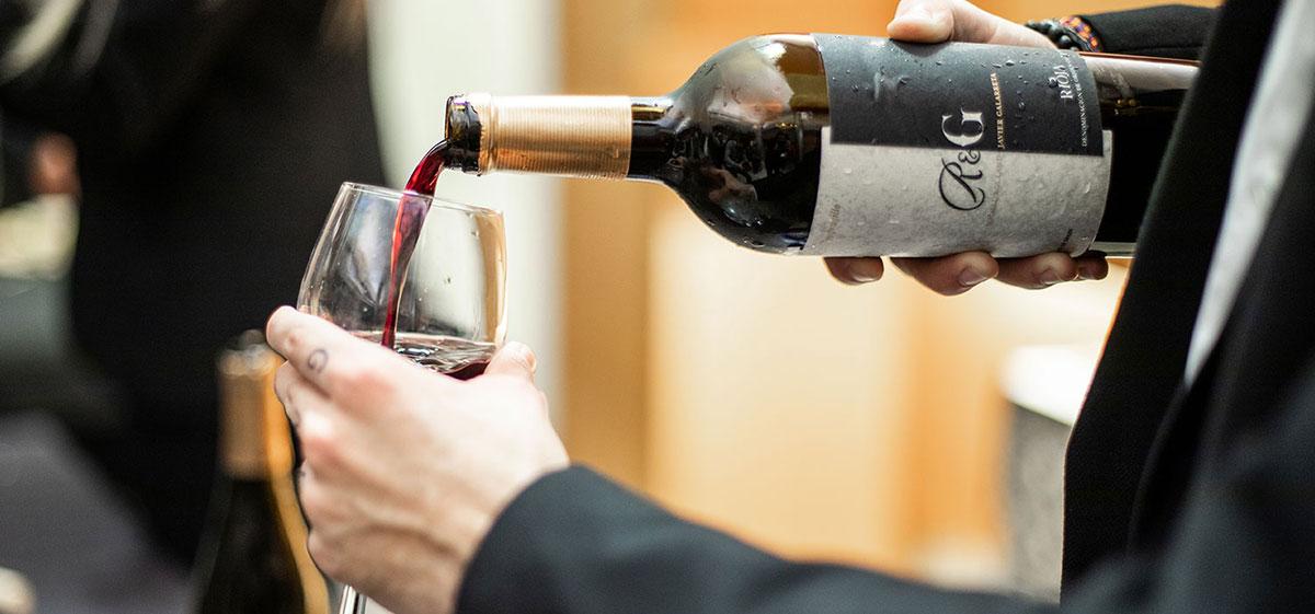 Araex grands spanish fine wines rioja