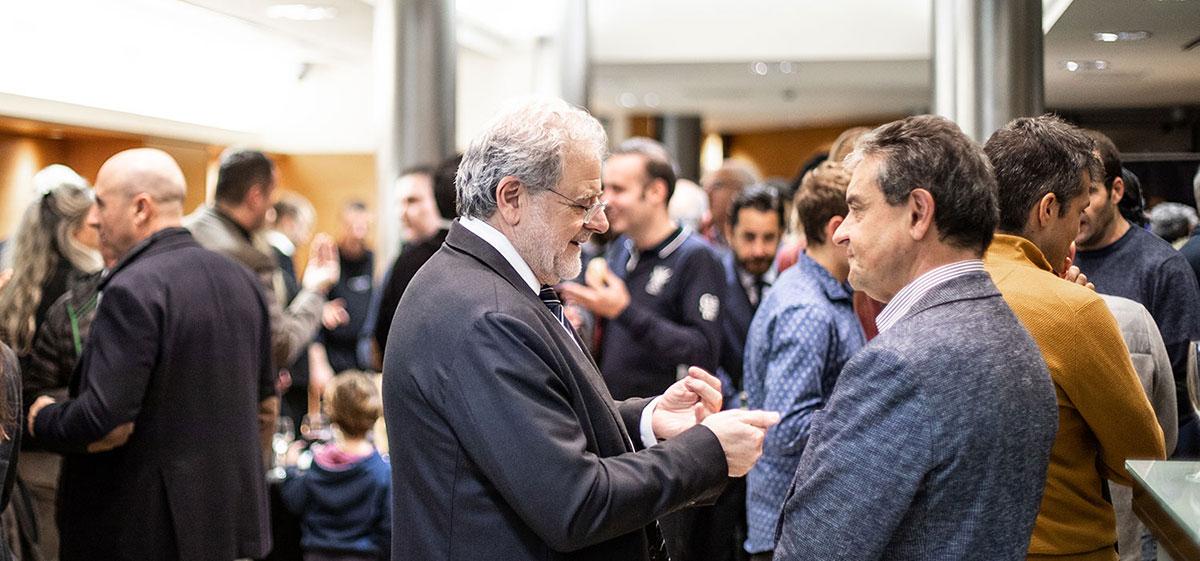 DME GT Club Presentando las novedades para la temporada 2019