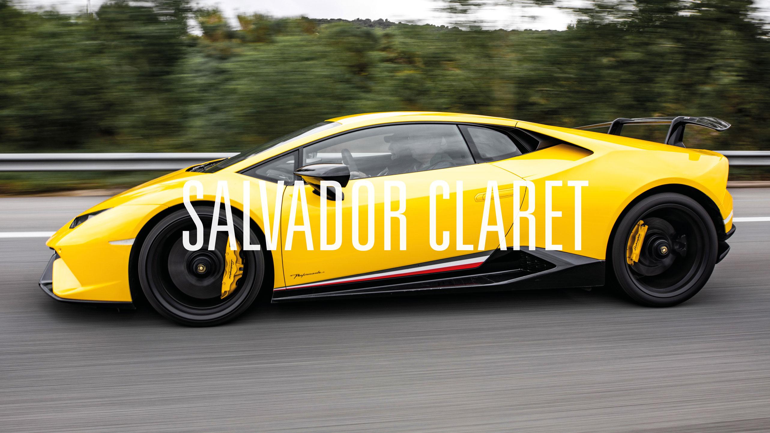 GT SESSION: Col·lecció d'Automòbils Salvador Claret