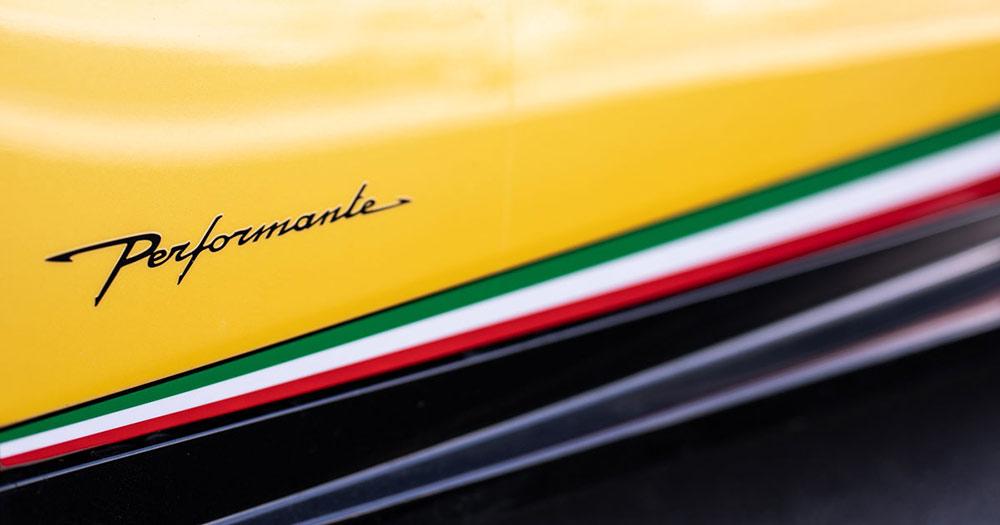 Lamborghini Huracan Performante 6