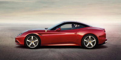 Ferrari California T 04