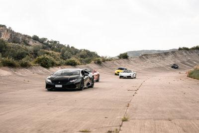 DME GT CLUB Autobello Barcelona 2019 04