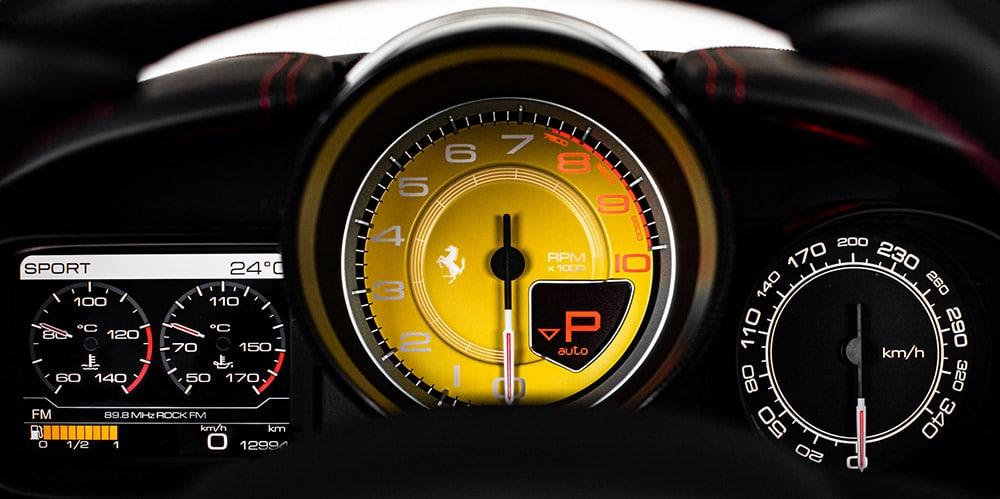 Ferrari California T 09