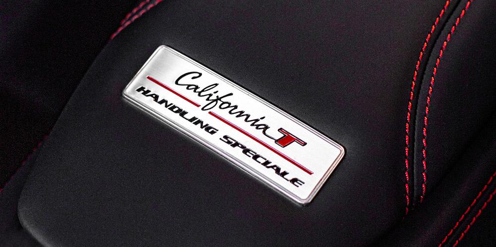 Ferrari California T 13