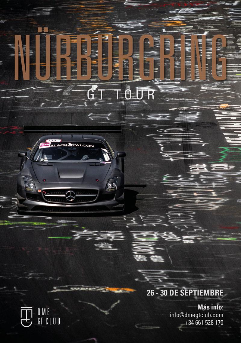 190926 Nurburgring GT Tour
