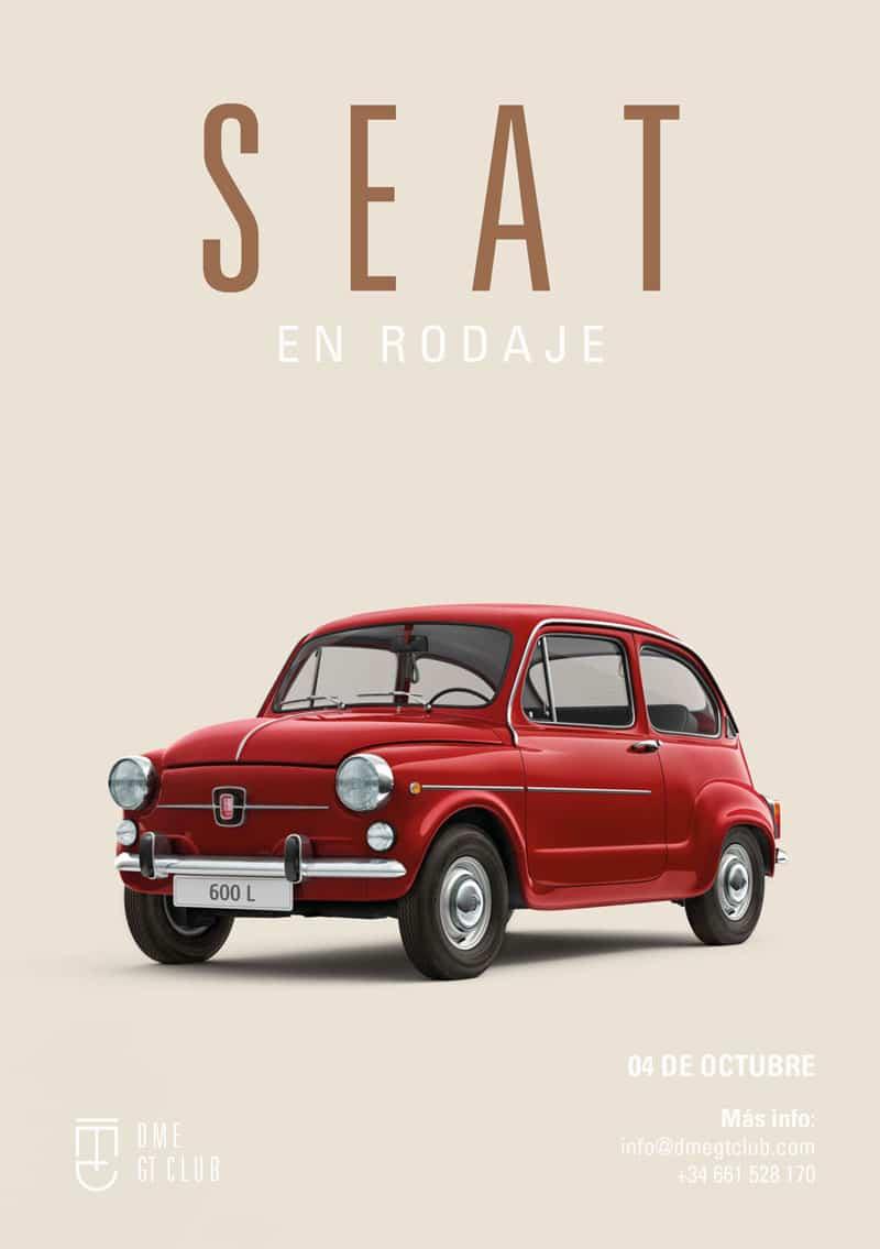 191004 Seat En Rodaje