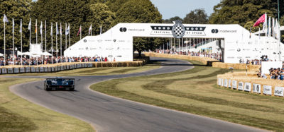 DME GT CLUB Goodwood Festival of Speed 2019 01